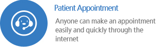 Patient Appointment